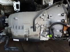 Автоматическая коробка переключения передач АКПП 722.618 Mercedes-Benz