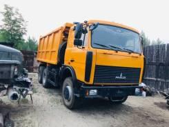 МАЗ 5516. Продается грузовик МАЗ - 5516 ( в наличии Бурятия ПГТ. Таксимо ), 20 000кг., 6x4. Под заказ