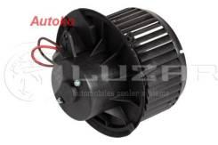 Мотор вентилятора отопителя печки уаз 3163 патриот 12-- ac delphi LUZAR LFH0363