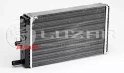 Радиатор отопителя печки азлк 2141 москвич алюминиевый LUZAR