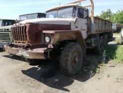 Урал 4320. Продается Урал-4320-31, 2 400куб. см., 6 000кг., 6x6
