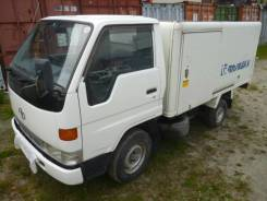 Toyota Dyna. Продается грузовик, 2 800куб. см., 1 500кг., 4x4