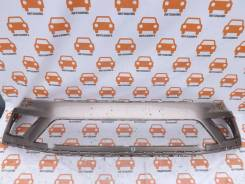 Бампер Volkswagen Touareg 2014-2018 [7P6807221DGRU], передний