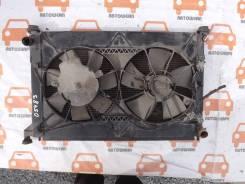 Радиатор охлаждения ДВС в сборе Toyota