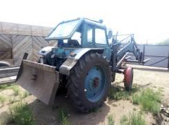 МТЗ 80. Продам Трактор Мтз 80 с куном