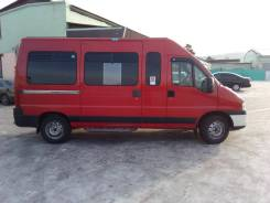 Fiat Ducato. Продаётся микроавтобус, 15 мест