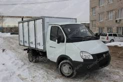 ГАЗ 3302, 2021