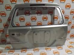 Дверь багажника Suzuki Grand Vitara 2005-2016 [6910065850]