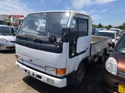 Nissan Atlas. 1995г, 4WD, TD27, 2 700куб. см., 1 500кг., 4x4