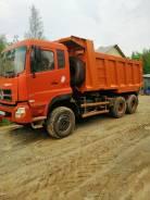 Dongfeng. Продам грузовик Донгфенг 2007г в хорошем состоянии евро 3, 25 000кг., 6x4