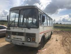 ПАЗ 32054-07. Автобус ПАЗ-32054-110-07