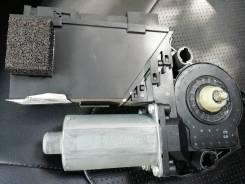 Мотор стеклоподьемника VW Touareg