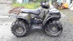 Polaris Sportsman 800, 2013