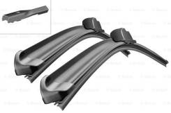 Комплект щеток стеклоочистителя Aerotwin 600мм/530мм 3397007862 Bosch