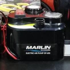 Лодочный Электронасос Marlin GP-60 S
