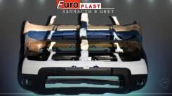 Бампер. Renault Duster F4R, K4M, K9K