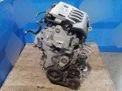 Двигатель в сборе. Nissan: Qashqai+2, X-Trail, Bluebird Sylphy, Serena, Dualis, Qashqai, Lafesta Двигатель MR20DE