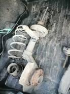 Рычаг, кулак поворотный. Daewoo Nexia, KLETN Chevrolet Lanos, T100 F16D3, A15SMS