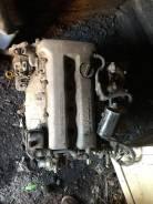 В разборе двигатель SR20DE Nissan Bluebird