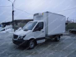 Mercedes-Benz Sprinter 311 CDI, 2020