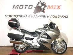 Honda ST 1300. 1 300куб. см., исправен, птс, без пробега