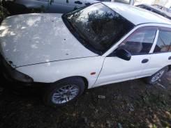 Mitsubishi Libero, 1994