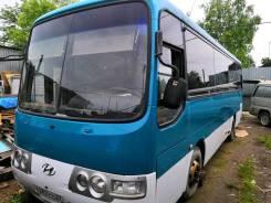 Hyundai Aero Town. Продается автобус 33 места, 33 места