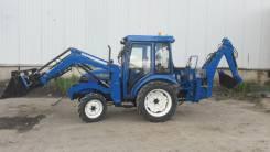 Dongfeng DF244. Продам мини трактор экскаватор погрузчик Dongfeng244, 24 л.с.