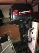 Продам лодочный мотор Golfstream 9.8