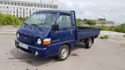 Hyundai Porter. Hyunday Porter, 2 500куб. см., 1 000кг., 4x2