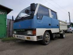 Mitsubishi Fuso Canter. Продается грузовик Митсубиси Кантер, 3 560куб. см., 2 250кг., 4x2
