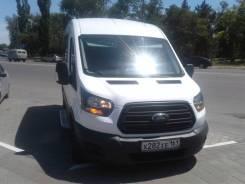 Ford Transit Van, 2017