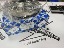 6020-4582V-SX Диск тормозной ZZE120 Fr