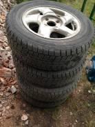 "Колеса r15 на резине Dunlop. 7.0x15"" 4x114.30"