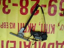 Стеклоподъемник электрический задний левый Пассат 4