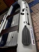 Лодка Grouper-330