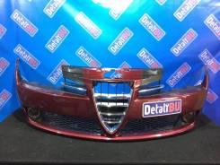 Бампер. Alfa Romeo Brera Alfa Romeo 159 Alfa Romeo Spider Fiat: Doblo, Punto, Multipla, Palio, Tempra, Stilo, Cinquecento, Idea, Panda, Coupe, Strada...