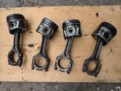 Поршень. Hyundai: ix35, Matrix, Getz, Lavita, Accent, Elantra, Tucson, Verna, Trajet, Santa Fe Kia Cerato Kia X-Trek Kia Sportage Kia Carens Двигатели...