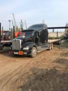 Kenworth T660. Продам седельный тягач Kenworth T-660, 13 000куб. см., 42 000кг., 6x4