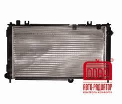 Радиатор охлаждения двигателя. Лада Калина Кросс, 2194 Лада Гранта, 2190, 2191 Лада Калина, 2192, 2194 Nissan Datsun Datsun mi-Do Datsun on-DO Двигате...