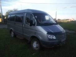 ГАЗ 32213, 2010
