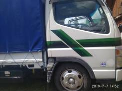 Mitsubishi Fuso Canter. Продается грузовик, 4 214куб. см., 2 000кг., 4x2
