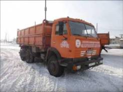 КамАЗ 55102-053, 2005