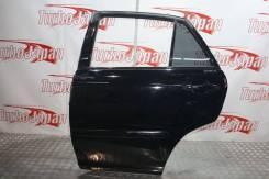 Дверь задняя левая Lexus RX 2 RX330 RX350 03-08