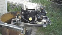 Подвесной лодочный мотор тохатсуMFS5A