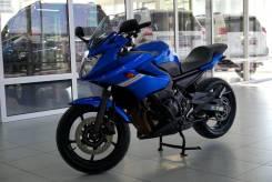 Yamaha XJ 600 S Diversion, 2010