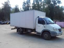 "ГАЗ 33104 ""Валдай"", 2008"