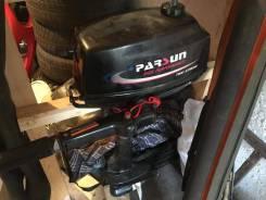 Мотор Parsun 3.6