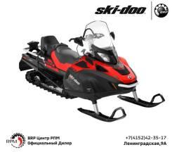BRP Ski-Doo Skandic WT. исправен, есть псм, без пробега