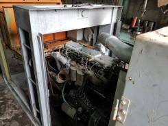 Продам Дизельный генератор Denyo DCA-90 SPH